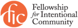 The Fellowship for Intentional Community's Logo